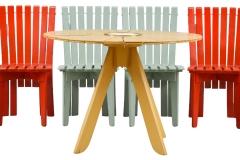 1_5 piece garden furniture