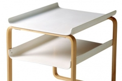 4_915 side table by alvar aalto