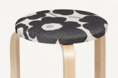 11_Pieni Unikko stool