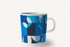 6_Oiva:Ruutu-Unikko mug 2,5 dl
